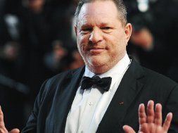 508) HARVEY WEINSTEIN