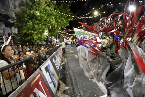 Carnaval, Sí…Reinas no. Carnaval sí… ¿Figuras? Sí por Cristina Morán