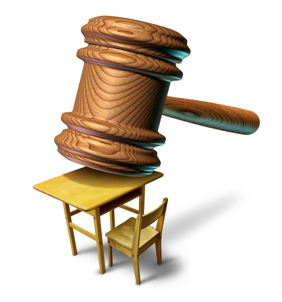 Jueces y docentes