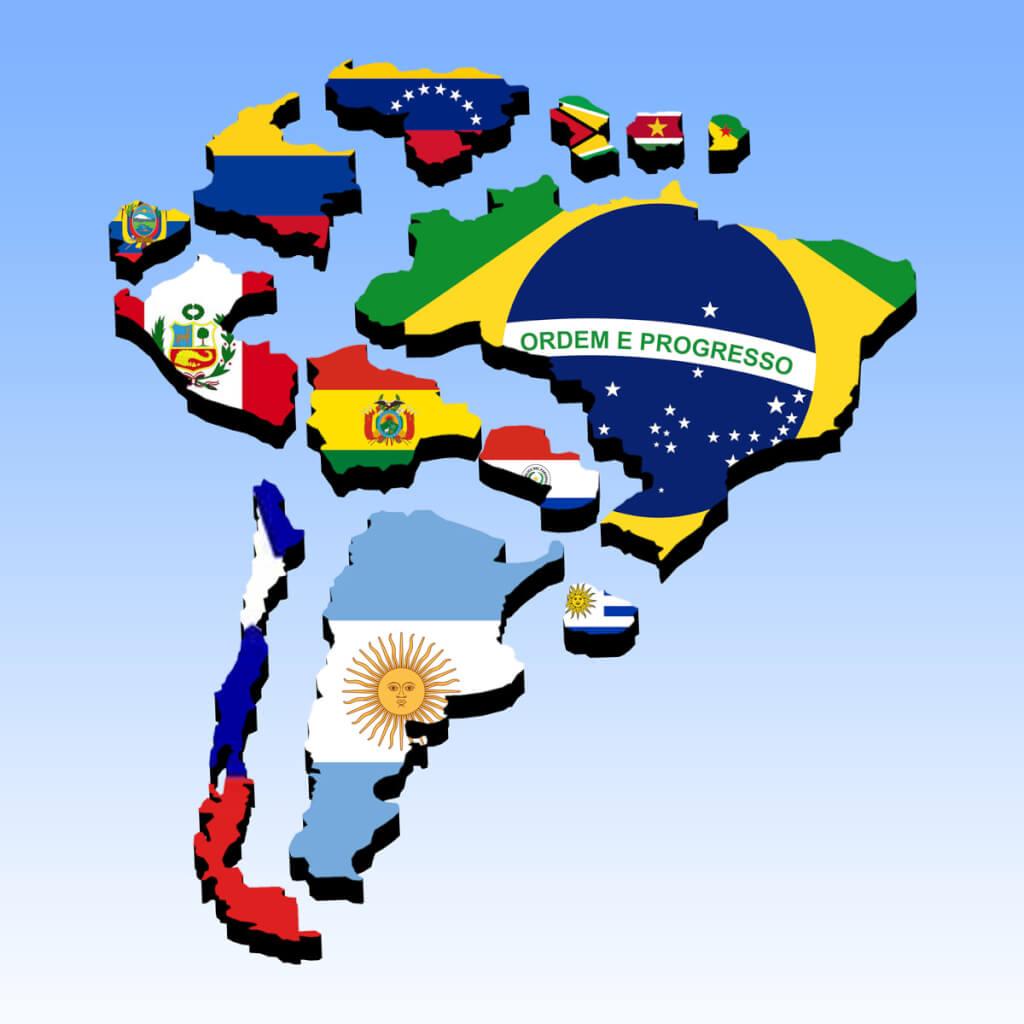 América Latina en tiempos electorales(I)  por  Ruben Montedónico
