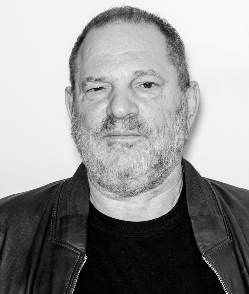 Sexo, poder y ficción después de Harvey Weinstein  por Marianella Morena