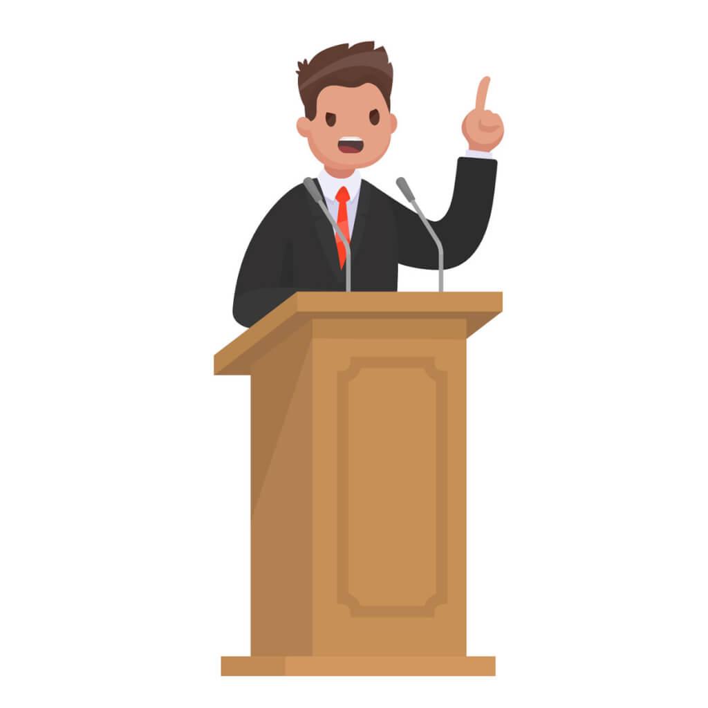 AGENDA SETTING: La comunicación gubernamental en debate  por Marcel Lhermitte
