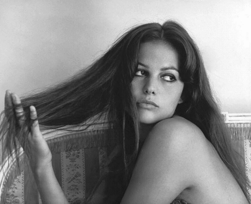 Claudia Cardinale, la extrema sensualidad, cumple 80 años