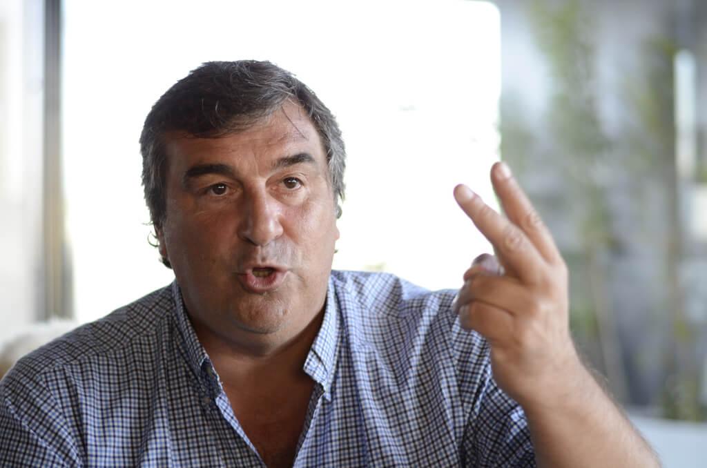 Sergio Botana, Intendente de Cerro Largo:  El herrerismo en la época de Wilson se había transformado en un movimiento pituco