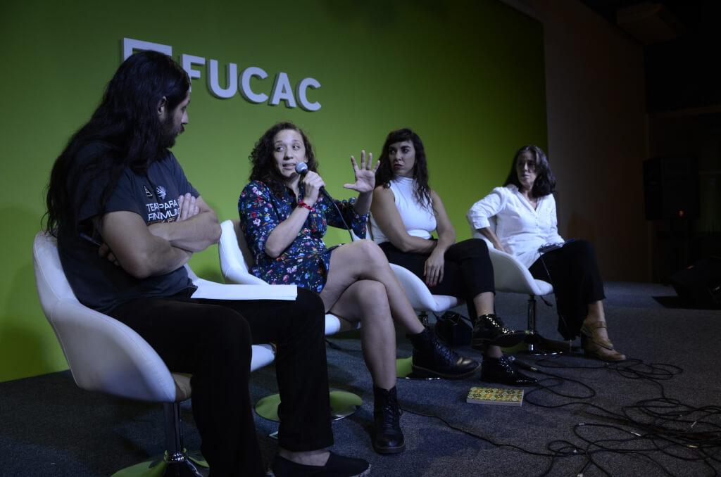 Dramaturgas: El punto de vista de las mujeres entra en escena