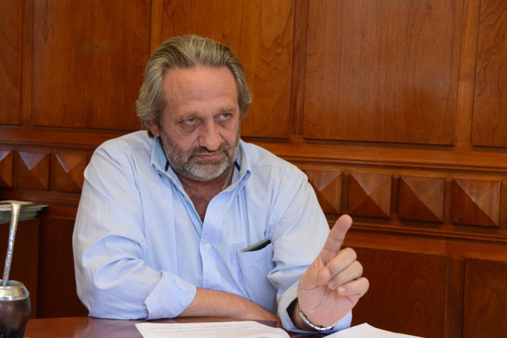 Francisco Beltrame, Presidente de la Agencia Nacional de Vivienda:  Hoy todo el mundo habla de vivienda, ¿pero cuántas notas hubo de inauguración de viviendas?