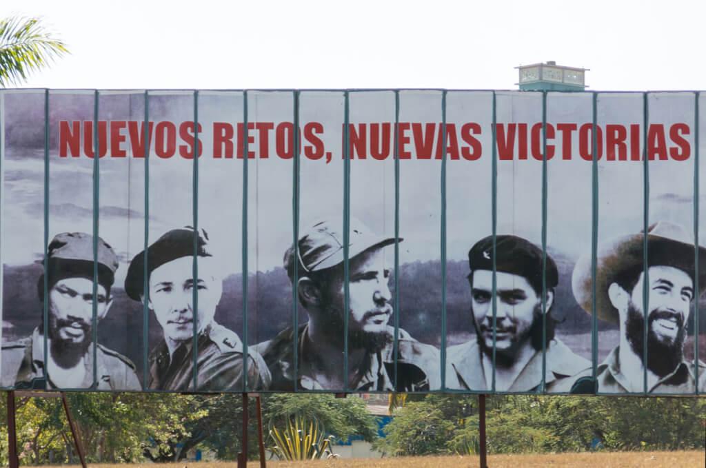 ¿Nueva Cuba sin Castro?