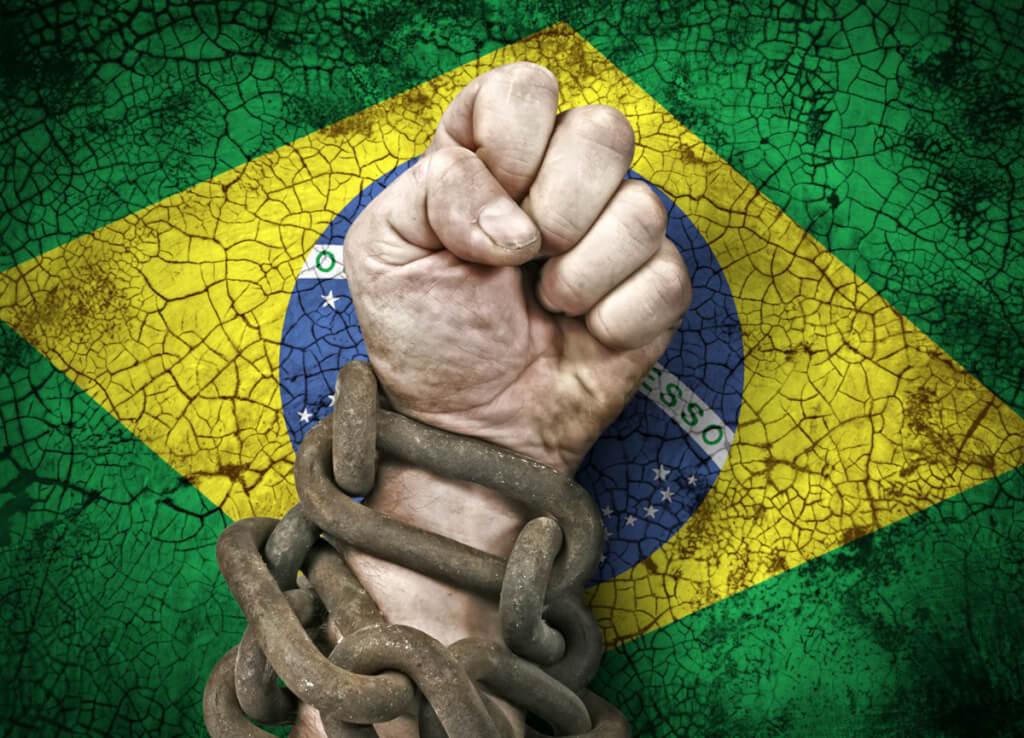 Brasil: ataques con los  beneficiarios de siempre por Ruben Montedónico