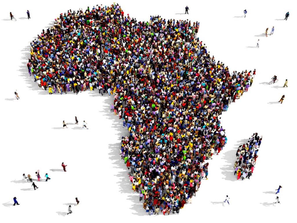 ¿Una nueva África? por Luis Pereyra