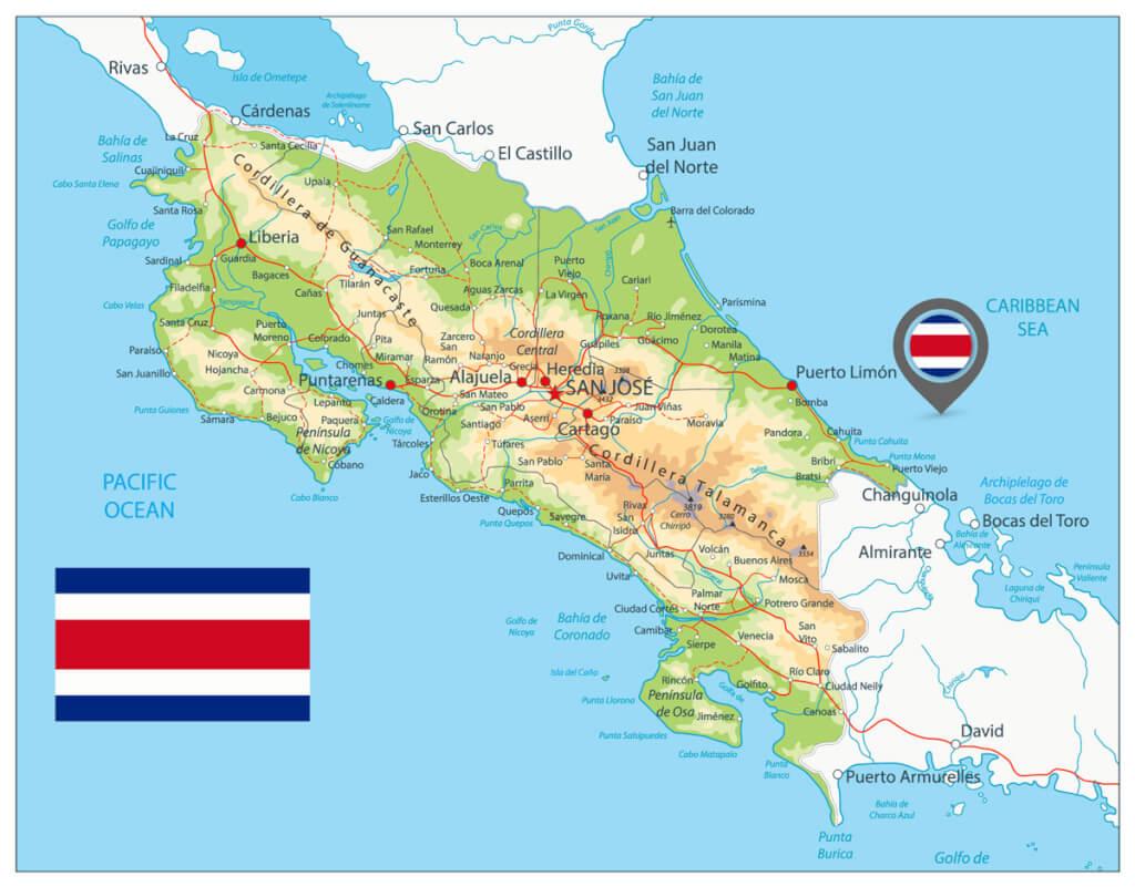 Costa Rica: sin izquierda y entre Alvarados por Ruben Montedónico