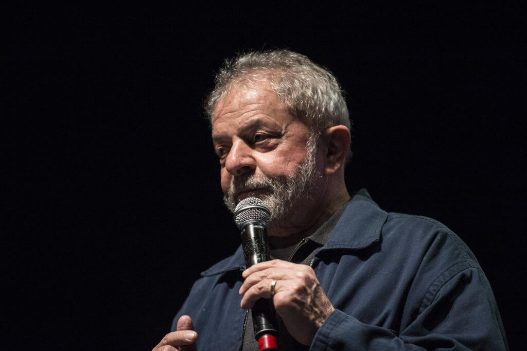 Lula da Silva,  y el fin de un ciclo político y cultural en Brasil  por  Carlos A. Gadea