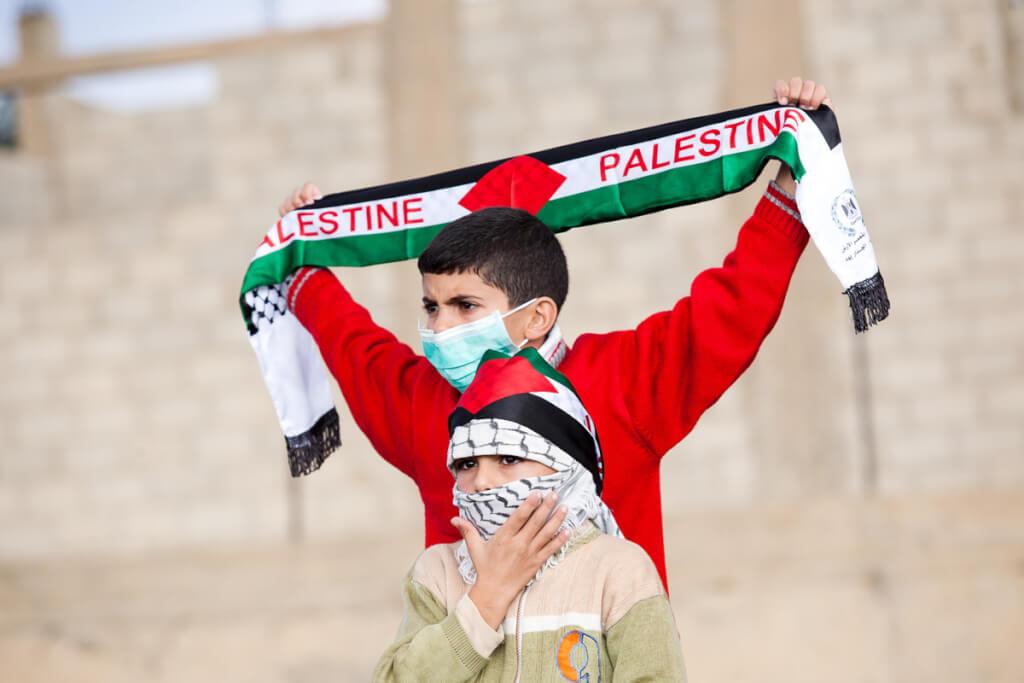 ¿Cuándo habrá justicia para el pueblo palestino?   porRuben Elías*