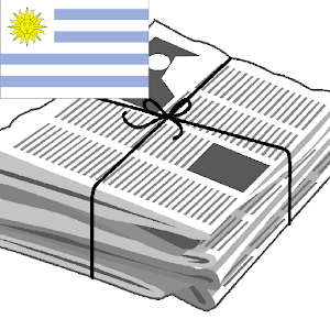 Un país sin prensa escrita