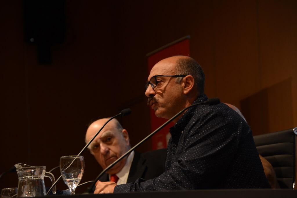 DEBATE SOBRE MARX : Julio María Sanguinetti versus Marcelo Abdala