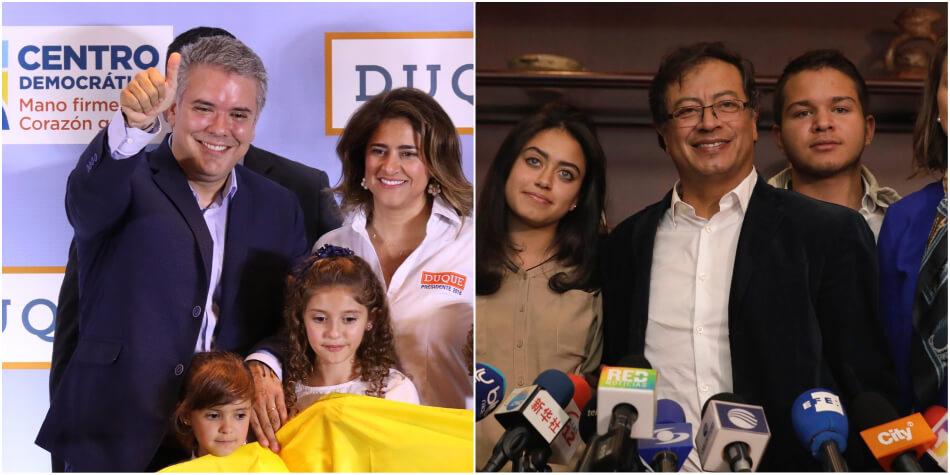 Colombia: triunfópropuestaultraconservadora  por Ruben Montedónico