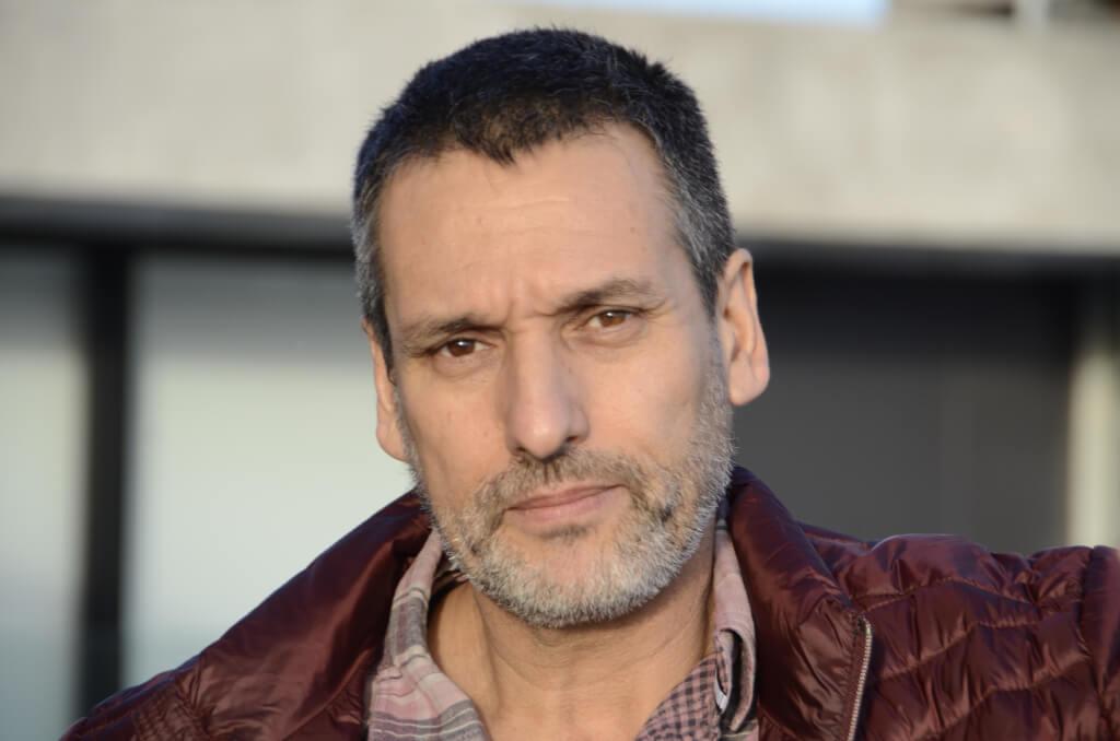 Franklin Rodríguez, actor:  Mujica es el gran actor del Uruguay, a su lado, Alberto Candeau no existe.