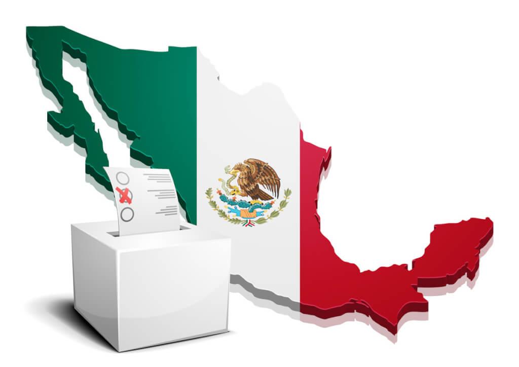 México con o sin cambio: esa es la cuestión  por  Ruben Montedonico