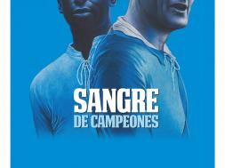Afiche Sangre de Campeones