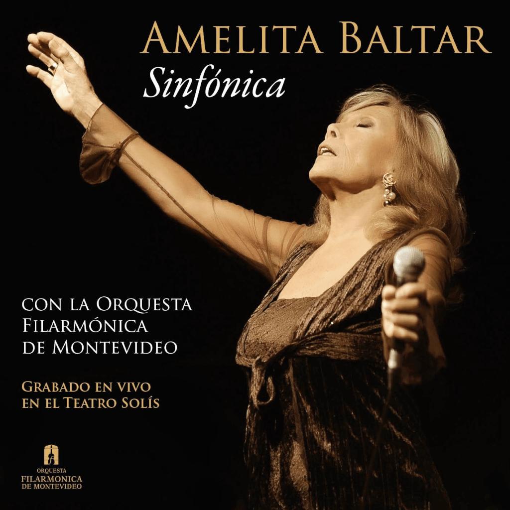 Tres discos de tango: Amelita Baltar, Lidia Borda y Elsa Morán