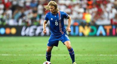 England v Iceland – Round of 16: UEFA Euro 2016