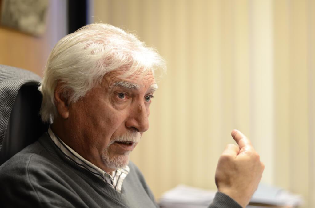 OSCAR GROBA, diputado del Frente Amplio:  Es necesaria la renovación
