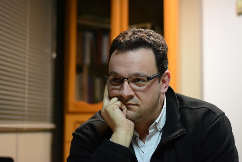 Miguel Pastorino, filósofo y comunicador: Uruguay es el país con mayor porcentaje de ateos y agnósticos de América