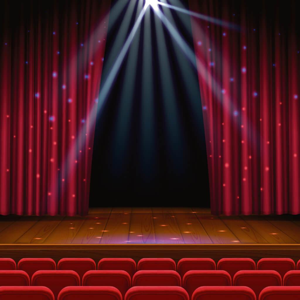 Ley de teatro independiente para TODOS por Marianella Morena