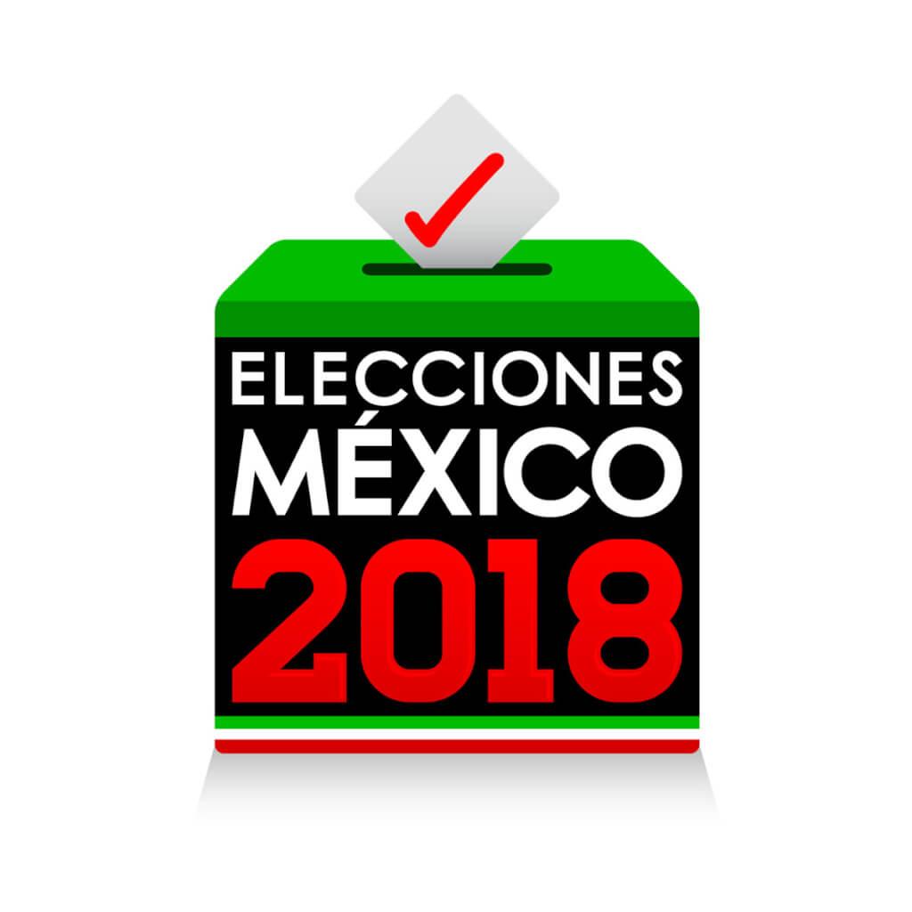 México hace historia  por Marcel Lhermitte