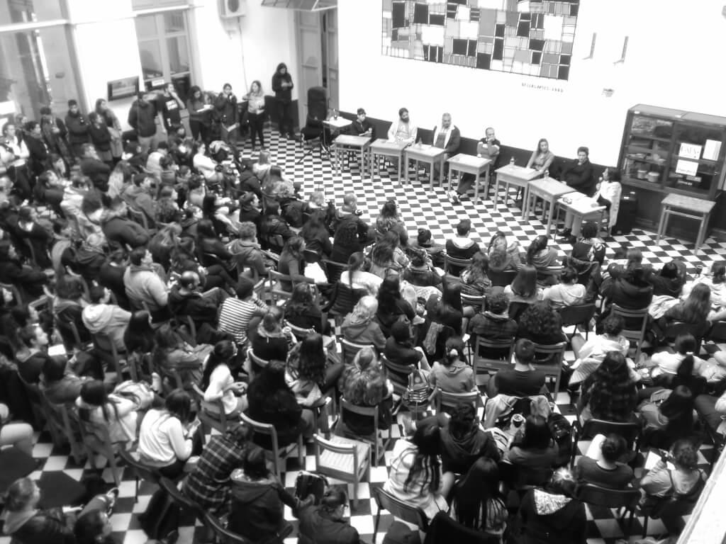 Educación y cárcel en Uruguay por Leonardo Flamia