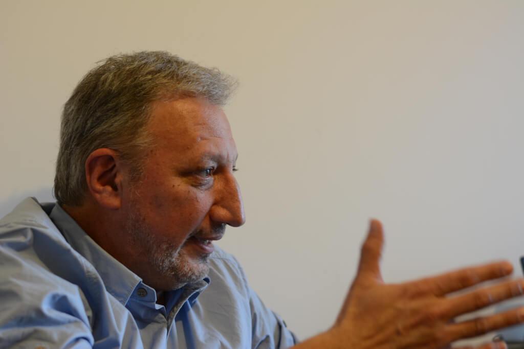 Gerardo Sotelo, periodista: La información era poder y ahora es un commodity sin valor