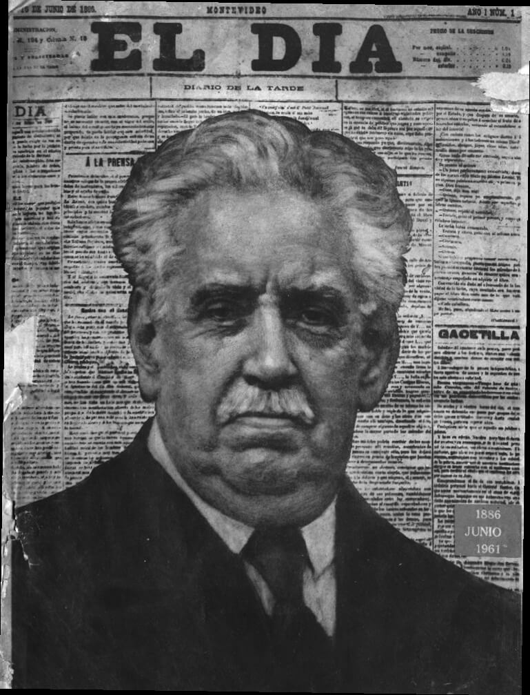 1900 – 1920  La construcción de un país por Isabel Viana