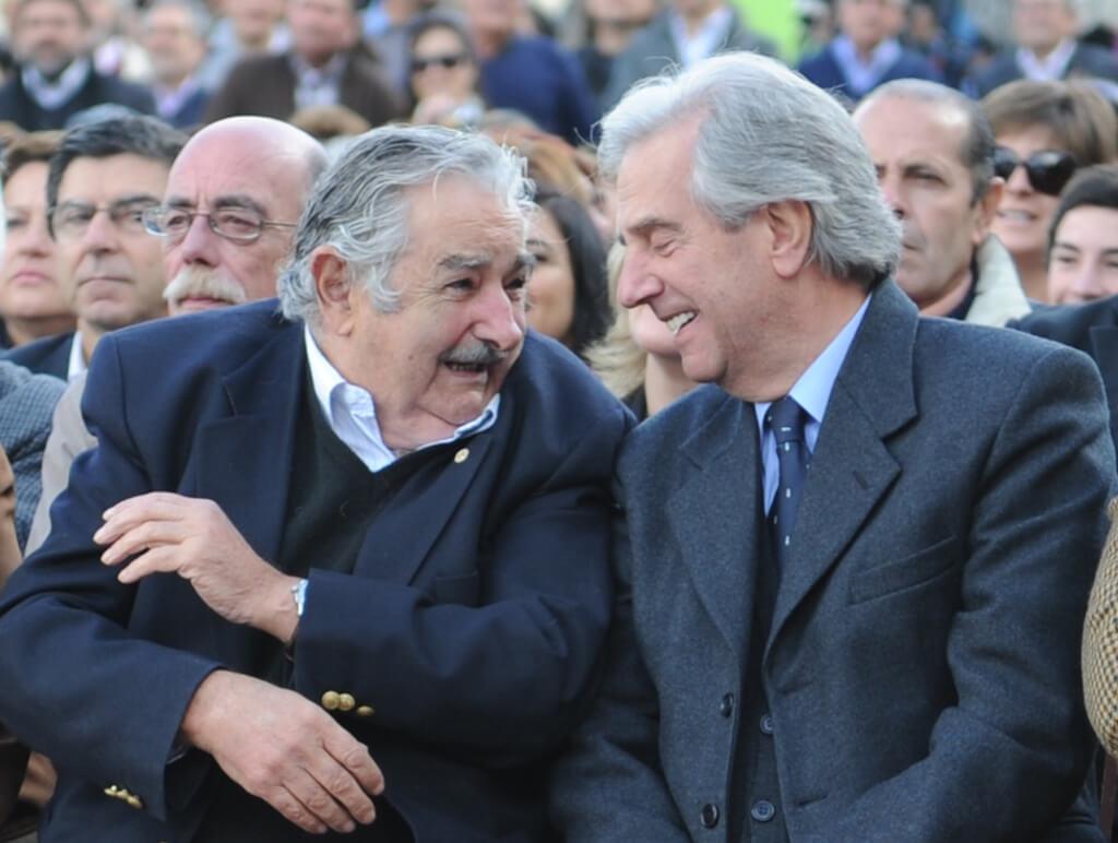 Aratirí: culpar a Mujica es lo más fácil  por Eduardo Gudynas