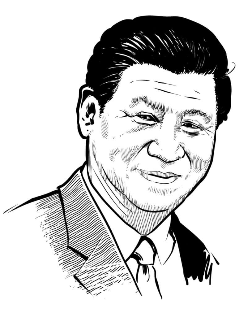 La China de Xi Jinping y su futuropor Julio A. Louis