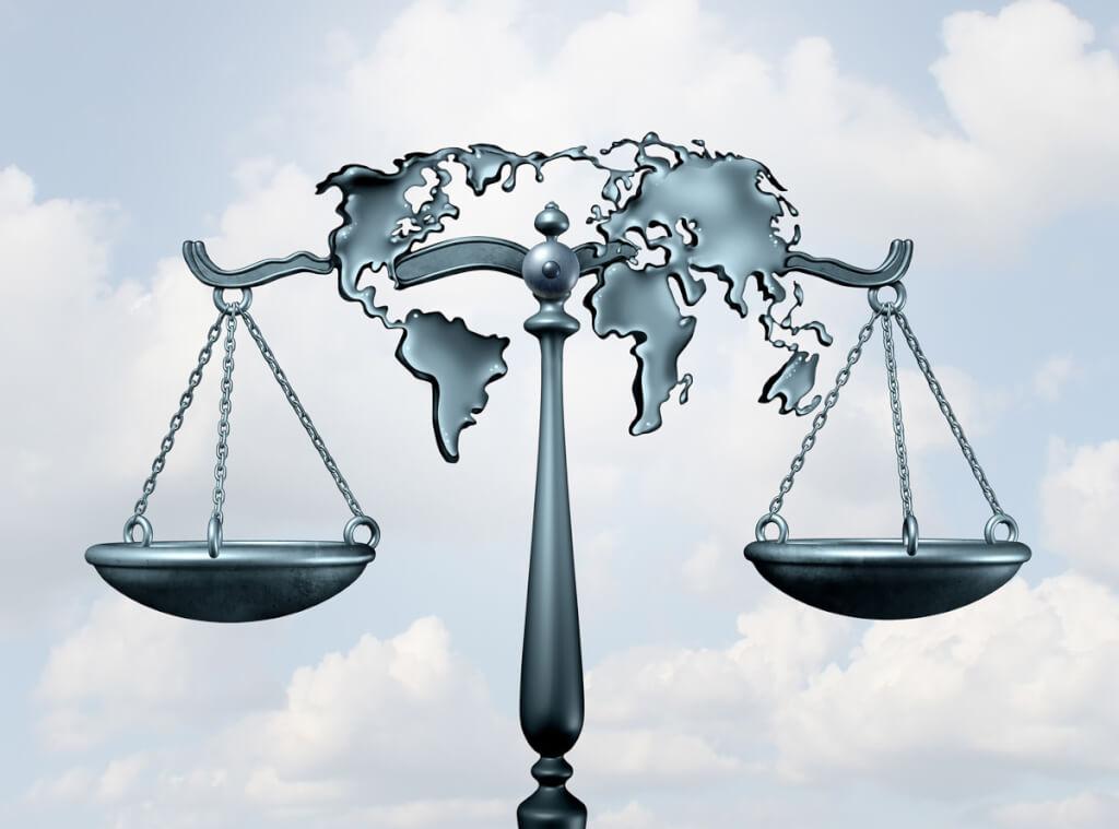 La judicialización de lapolítica por Ruben Montedónico