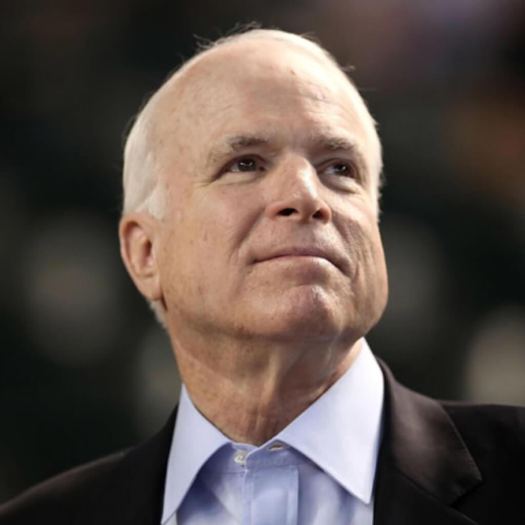 Entre el dinero K y John McCain