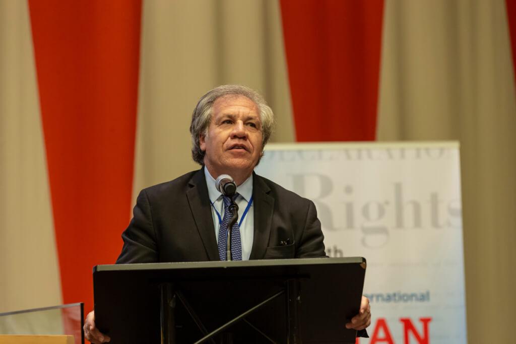 OEA y Almagro sobran por Ruben Montedónico