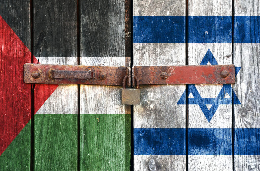 Uruguay en la ONU y el nacimiento de Israel  por Carolina Cerrano / Decler Ruiz
