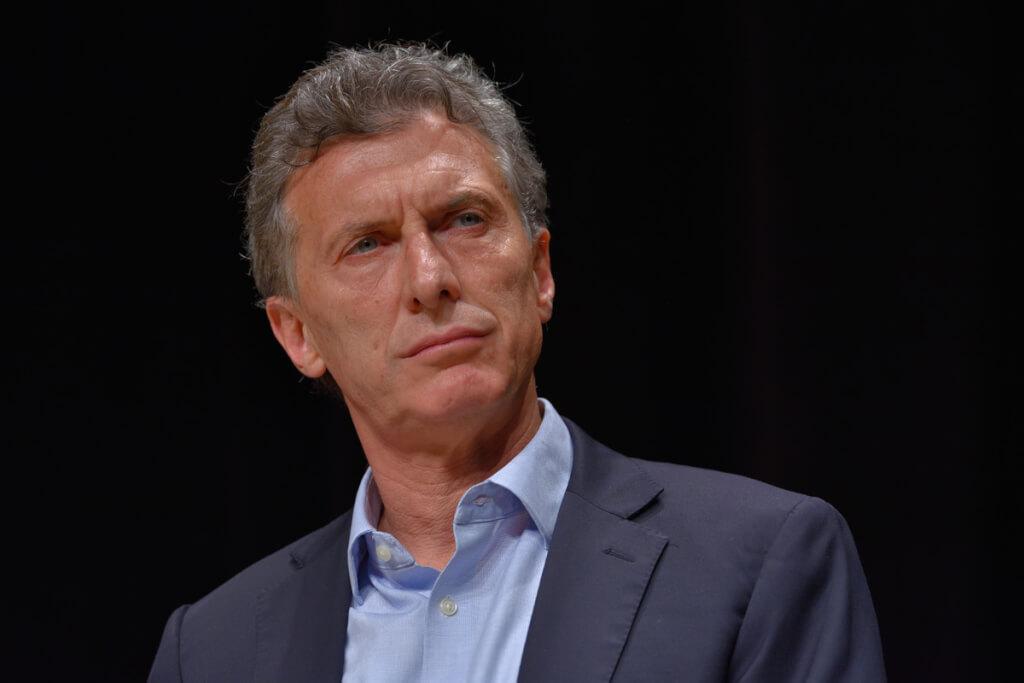 Argentina por Juan Martín Posadas