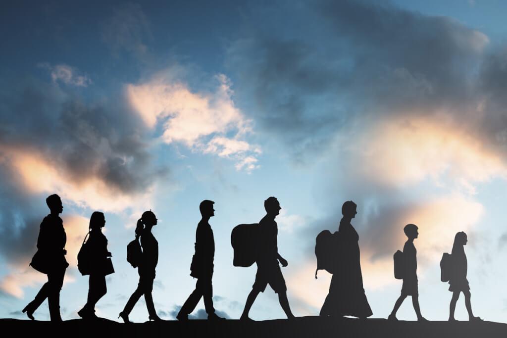 La migración en la agenda regional por Marcel Lhermitte