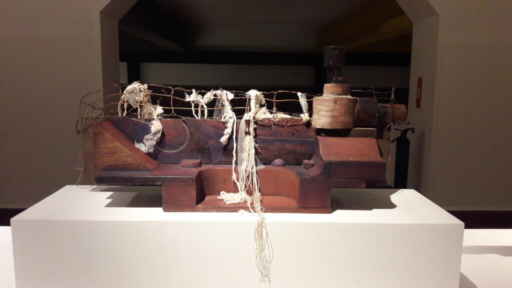 La esquiva madurez por Nelson Di Maggio