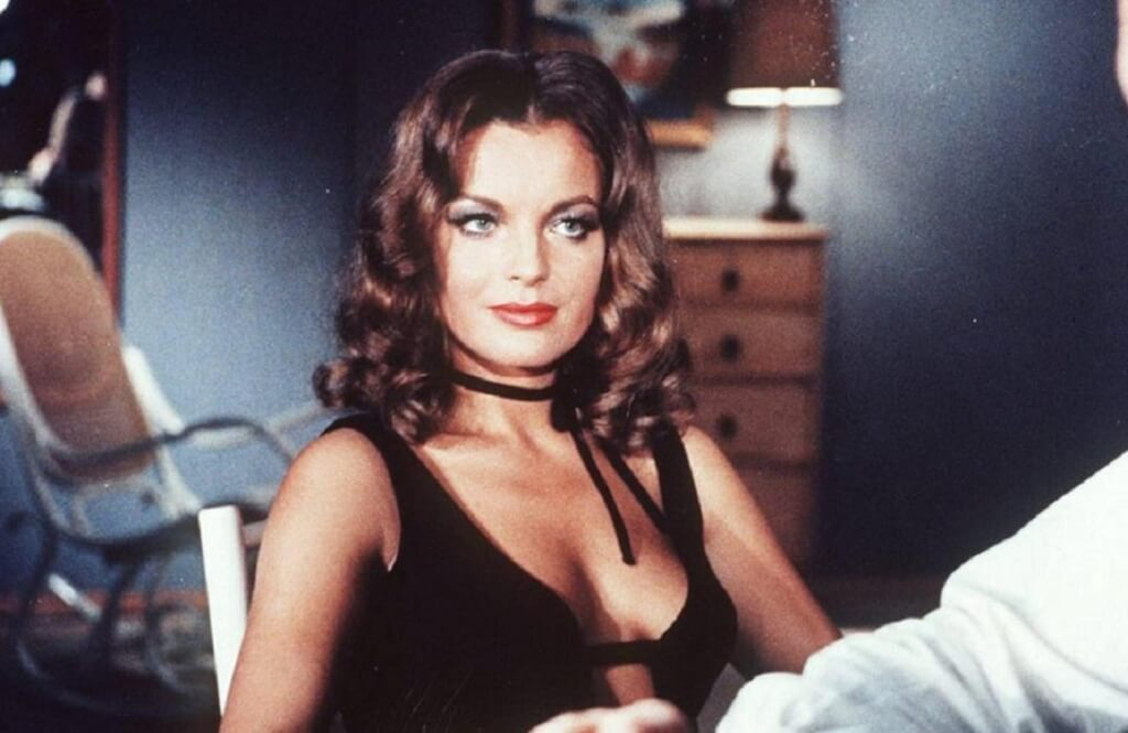 Romy Schneider, De joven irreal a mujer enigma