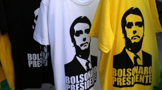 Bolsonaro, el hijo no deseado del progresismo por Hoenir Sarthou