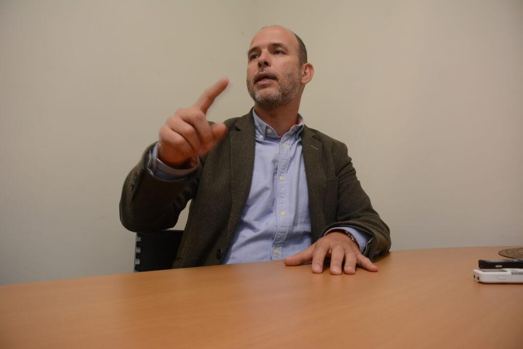 Ignacio Álvarez Ossorio, académico español: El gran vencedor a nivel regional es Irán y a nivel internacional es Rusia