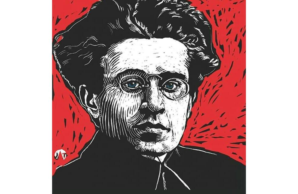 Nos rifamos a Gramsci