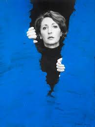 Helena Almeida, último adeus por Nelson Di Maggio