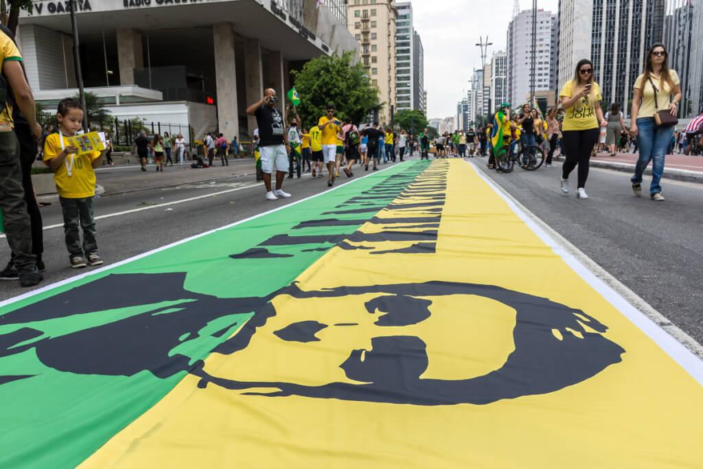 La igualdad después de Bolsonaro por Hoenir Sarthou