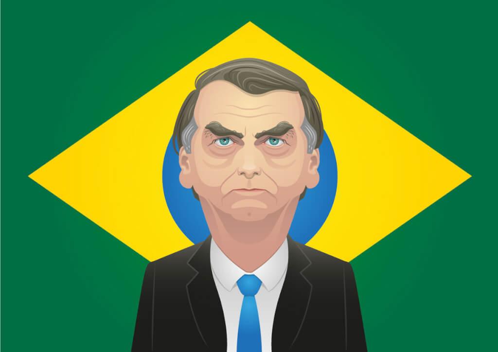 La democracia liberal amenazada.  Las elecciones en Brasil por Hebert Gatto