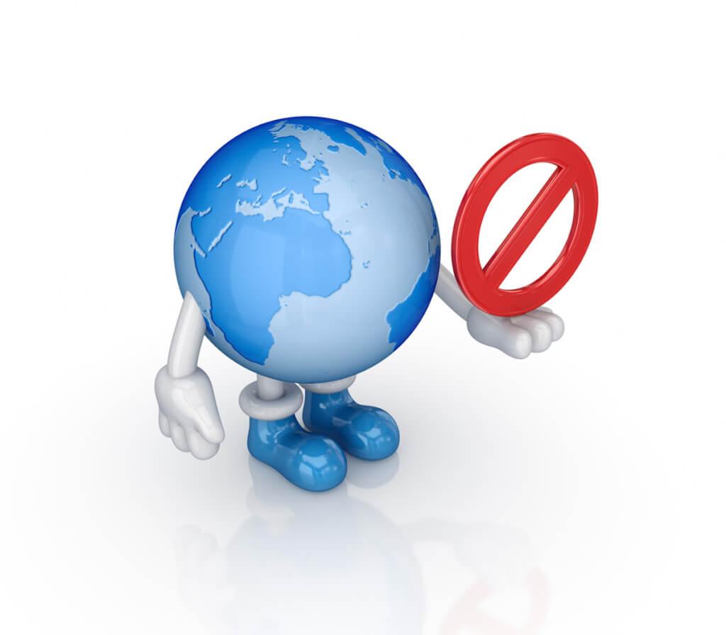 El deceso de globalización  por Ruben Montedonico
