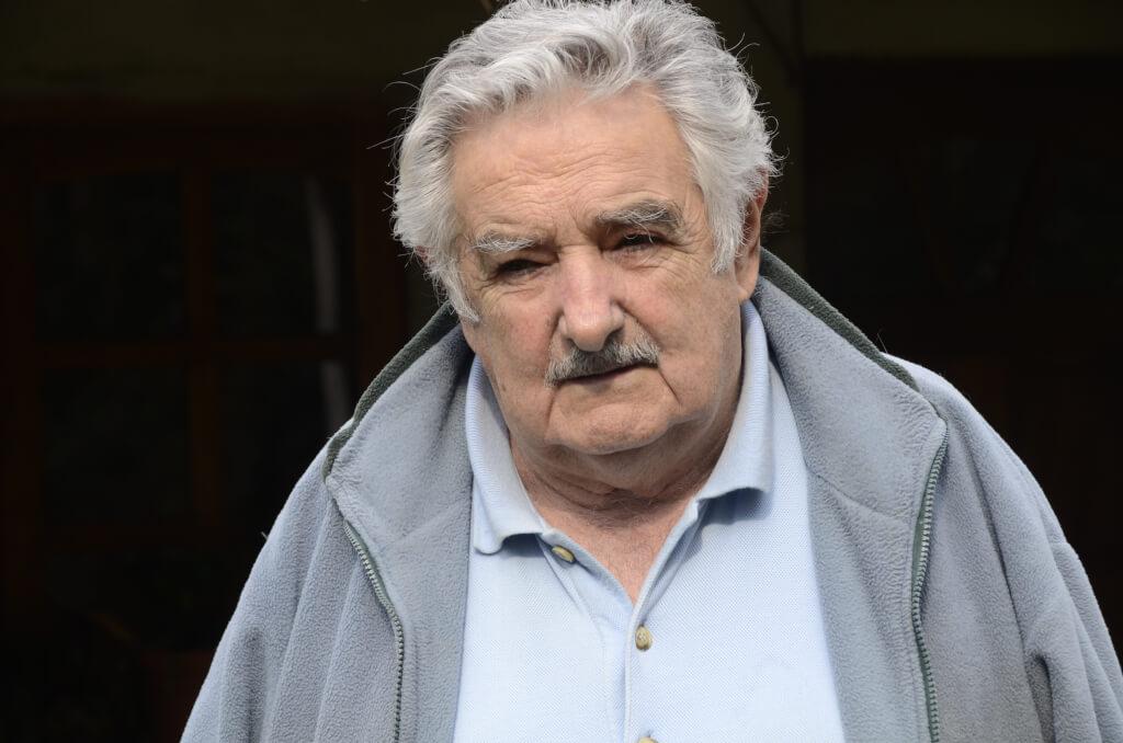 Discurso de Mujica: Necesitamos un margen de unidad nacional, como fuere