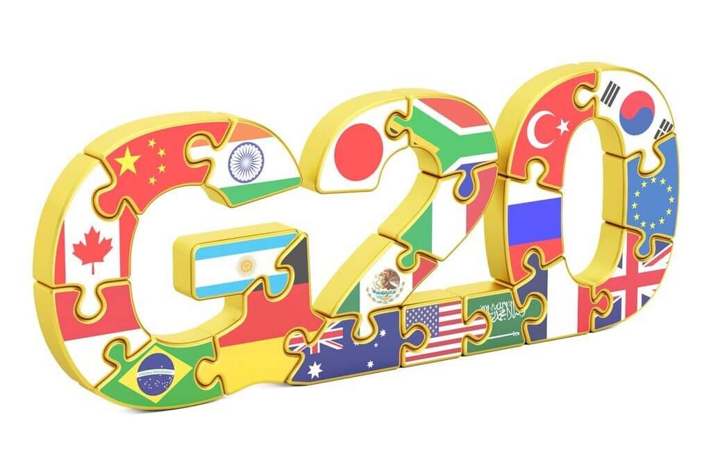 G-20: mucho ruido y pocas nueces por Ruben Montedónico